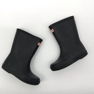 Hunter Kids rain waterproof boots